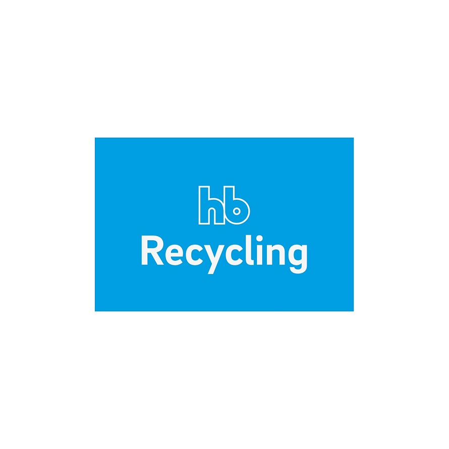 hb recycling